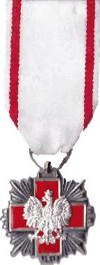 Odznaka Honorowa PCK III stopnia